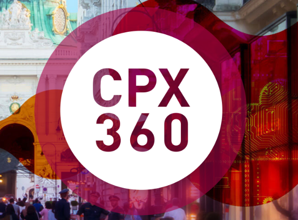 CPX Cyber Security Conference Check Point Software