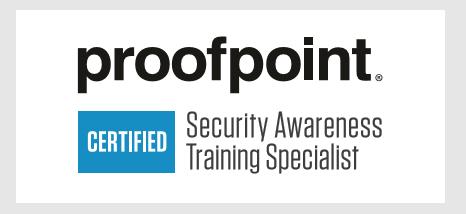 Security Awareness Training Specialist Badge